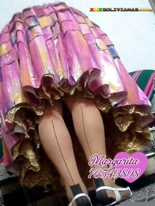 cholitas prostitutas