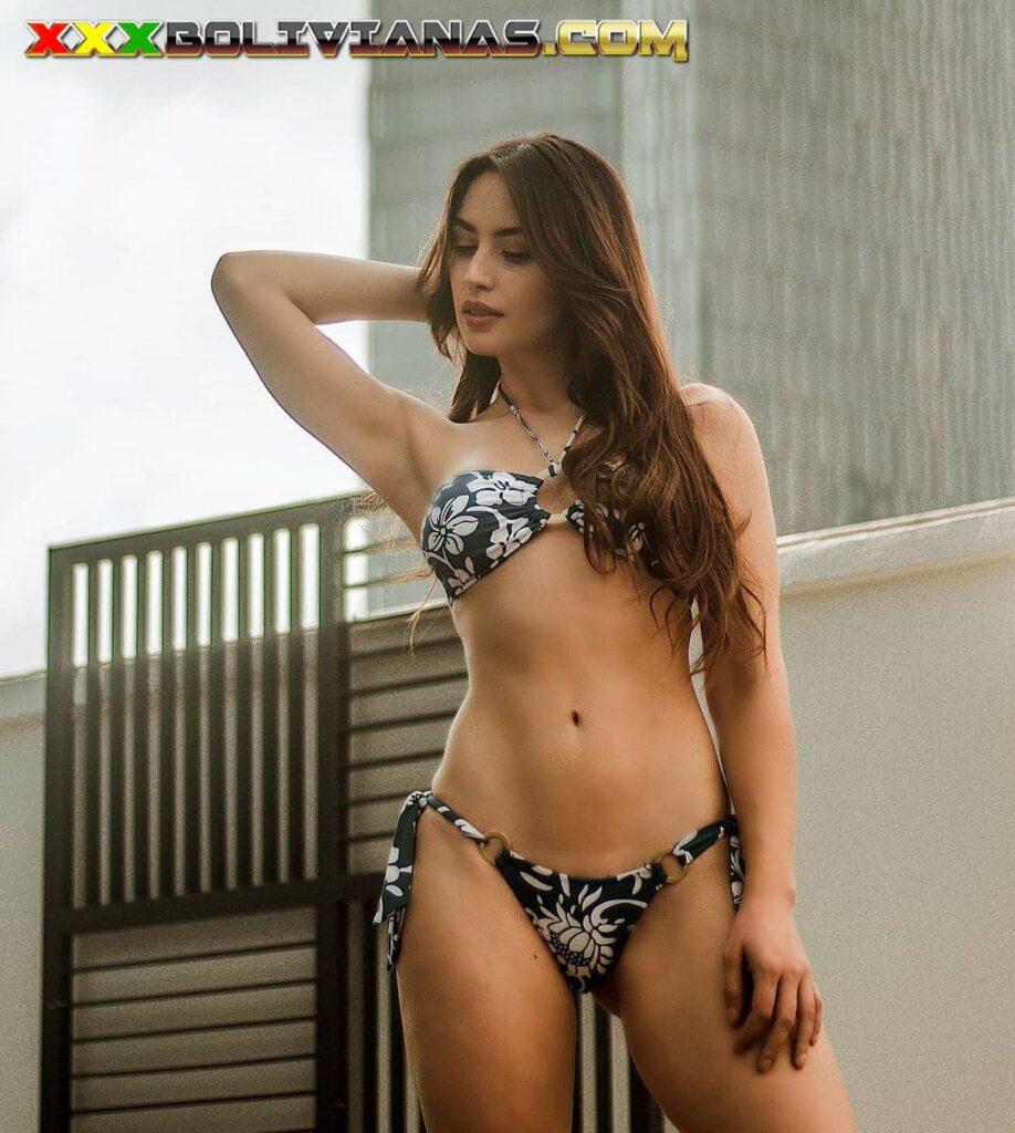 Claudia Arce Lemaitre